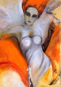 weiblicher Akt by rosa meister