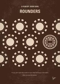 No503-my-rounders-minimal-movie-poster