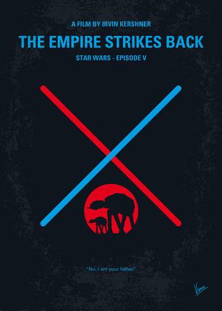 No155-my-star-wars-episode-v-the-empire-strikes-back-minimal-movie-poster