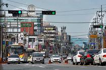 Kyungu City  by Andrew Michael