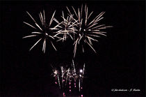 Feuerwerk 02 von shark24