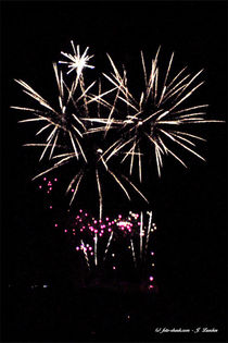 Feuerwerk 04 von shark24