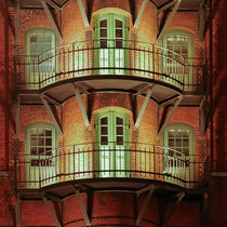 'BALCONY' by ursfoto