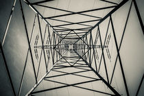Geometry No. 1 by Roland Hemmpel