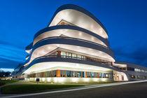 Osnabrück Kaffee Partner Architektur I von elbvue von elbvue