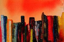 Manhattan von Bill Covington