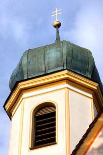 Sankt Leonhard in Froschhausen by lizcollet