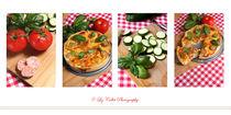 Zucchini-Salsicce-Quiche von lizcollet