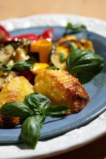 Antipasti und Fächerkartoffeln II von lizcollet