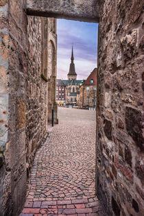Osnabrück II von elbvue von elbvue