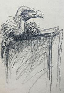 Der Redner by Lieselotte Finke-Poser