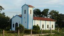 Church of Pantanal von Klauss Milhorati Neves