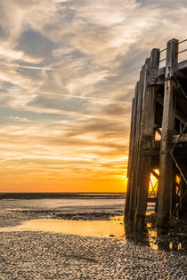 End-of-the-pier-sunset
