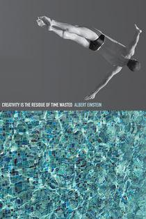 Creativity by Rene Steiner