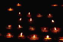 Kleine Lichter von lizcollet