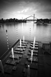 Hafenpause von leddermann