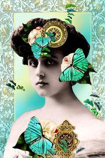 Flutterings by Sherri Leeder