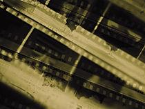 Argentic Vision von Guy Jean Genevier