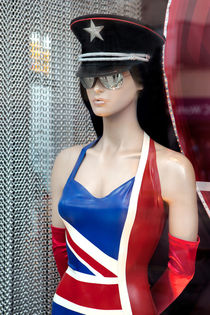 Mannequin 19 by David Hare
