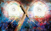 Kreuzender Zug | Cruel & Sad | La Cruzada de los Conquistadores by artistdesign