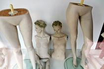 Fashion dolls by Leopold Brix