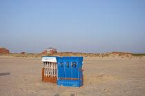 Strandkörbe von fotowerk