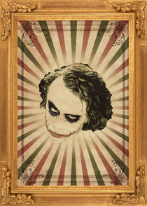 Why so serious? by durro