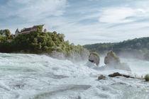 Bodensee / waterstream von Marco Lombardi