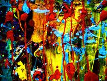 Palette des malers by Bill Covington