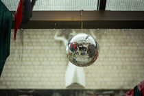 the discoball by Marco Lombardi
