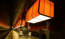 U 4 Hafencity von Katja Bartz