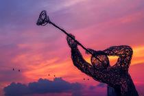 Sentosa & Sunrise by Luis Henrique de Moraes Boucault