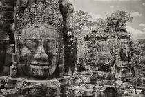 Bayon & Faces by Luis Henrique de Moraes Boucault