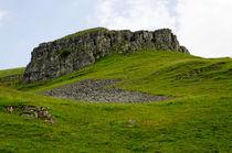 Peter's Stone, Derbyshire von Rod Johnson