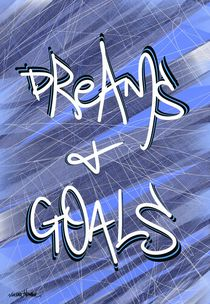 Dreams & Goals by Vincent J. Newman