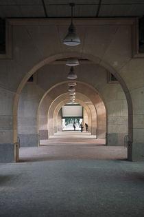 sophistication of architecture von Marco Lombardi