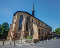 Münster Sankt Paul