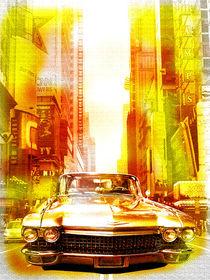 New York Flair - 1 von Sonja Losberg