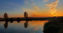 Panorama-of-sunset