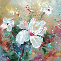 White Wonders von Miki de Goodaboom