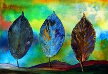 herbst pracht by Bill Covington