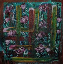 Blomsterhegn von Anette H.