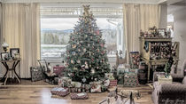 Christmas Eve von Wolfgang Pfensig