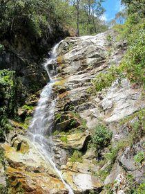 Wanderung auf dem Inka Trail in Peru by mellieha