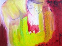 Umarmung von Stephanie Kirchner