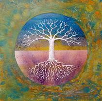 Lebensbaum von Hardy Wagner