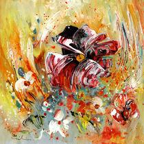 Le Rouge Et Le Noir by Miki de Goodaboom