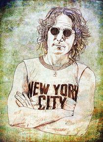 New York von Richard Rabassa