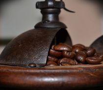 Kaffeenostalgie von Ute Bauduin