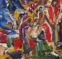 Pilgrims von Ivan Filichev